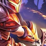 Epic Heroes War: Blade Knight vs Stickman – VER. 1.11.2.390 Unlimited (Gold