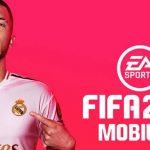 FIFA Mobile Soccer 2020 Apk 13.1.11