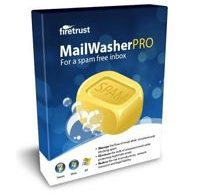 Firetrust MailWasher Pro 7.12.34 with Keygen