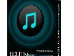 Helium Music Manager 14.7 Build 16433 Premium with Key