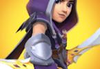 Hero of Taslinia - VER. 1.0.0 (1 Hit Kill