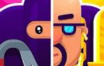 Idle Mafia Inc - Tycoon Game