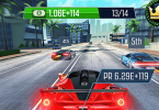 Idle Racing GO: Car Clicker & Tap Driving Tycoon - VER. 1.27.0 Unlimited (Money