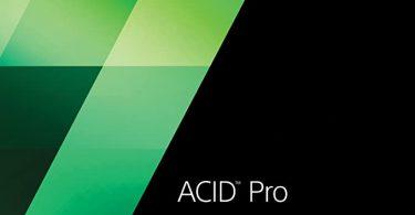 MAGIX ACID Pro Full
