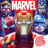 MARVEL Super War 3.7.1 (All Regions) APK