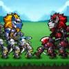 Monster Defense King
