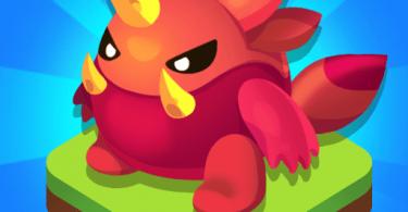 Monster Merge King - VER. 1.1.8 Unlimited Gems MOD APK