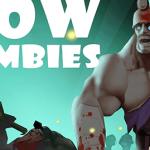 Mow Zombies – VER. 1.3.3 Weak Enemy MOD APK