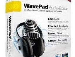 NCH WavePad 10.53 with Keygen