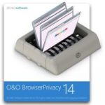 O&O BrowserPrivacy 14.12 Build 629 with Key Free Download
