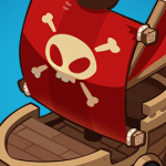 Pirate Evolution – VER. 0.3.1 Unlimited (Gold