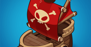 Pirate Evolution - VER. 0.3.1 Unlimited (Gold