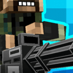 Pixel Fury: Multiplayer in 3D – VER. 15.1 (God Mode
