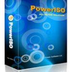 PowerISO 7.6 Retail with Keygen Free Download