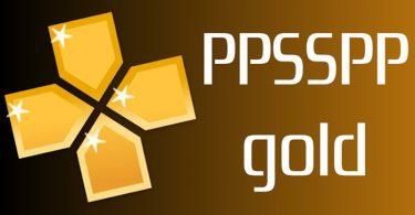 PPSSPP Gold - PSP emulator Apk 1.10