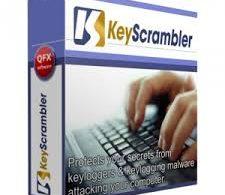 QFX KeyScrambler Professional 3.14.0.1 with Key