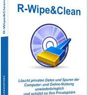 R-Wipe & Clean 20.0 Build 2280 with Patch