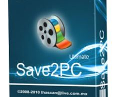 Save2pc Professional / Ultimate 5.5.9.1598 Full Activated