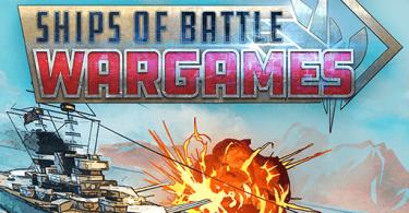 Ships of Battle: Wargames - VER. 0.03 Unlimited (Gold