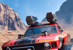 Steel Rage: Mech Cars PvP War