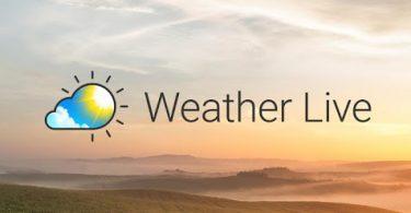 Weather Live Premium Apk 6.34.2