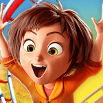 Wonder Park Magic Rides & Attractions – VER. 0.2.1 Unlimited (Coins