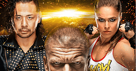 WWE Universe - VER. 1.3.0 Free Draft Picks MOD APK