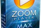 Zoom Player MAX 15.0 Build 1500 with Keygen