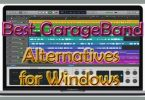 10 Best GarageBand Alternatives for Windows [2020] » Techtanker