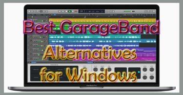 10 Best GarageBand Alternatives for Windows [2020] » Techtanker