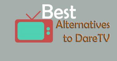 12+ Sites Like DareTV for free Movie Streaming » Techtanker