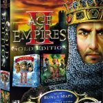 Age of Empires 2 Gold Edition Setup + NoCD Crack! Free Download