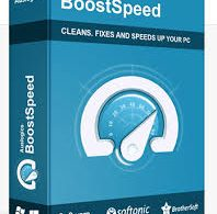 Auslogics BoostSpeed 11.5.0.1 with keygen