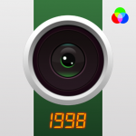 Download 1998 Cam PRO v1.8.0 APK + MOD (Unlocked) for Android Free Download