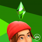 Download The Sims Mobile MOD APK v21.0.1.95584 (Unlimited Cash) Free Download