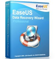 EaseUS Data Recovery Wizard 13.5 with Keygen