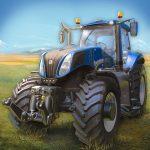 Farming Simulator 16 v1.1.2.6 MOD APK + OBB (Unlimited Money) Download Free Download