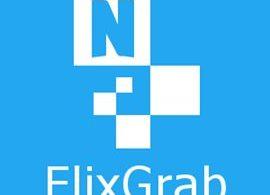 FlixGrab+ 1.6.8.741 Premium Cracked   CRACKSurl