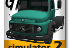 Grand Truck Simulator 2 (MOD Unlimited Money)