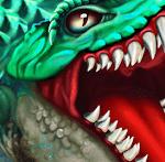 Jurassic Dino Water World - VER. 11.81 Unlimited (Gold
