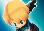Killing Time Heroes - VER. 1.2.5 Unlimited Gold MOD APK