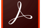 Acrobat DC Pro Logo