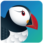 [Latest] Puffin Browser Pro v8.3.1.41624 Apk! Free Download