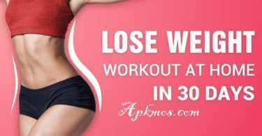 Lose Weight in 30 Days Premium