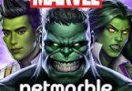MARVEL Future Fight 6.2.0 Update (Immortal Hulk) APK