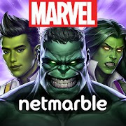 MARVEL Future Fight 6.2.0 Update (Immortal Hulk) APK
