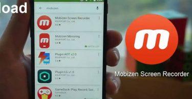 Mobizen Screen Recorder Premium