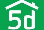 Planner 5D (MOD, Unlocked All Items)