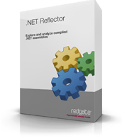 RedGate .NET Reflector 10.2.4.1860 With Crack