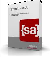 RedGate SmartAssembly 7.4.5.3983 with Keygen